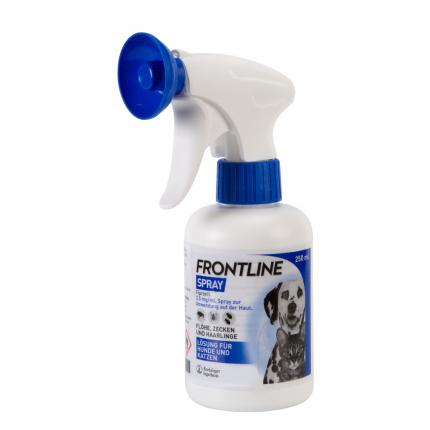 FRONTLINE Spray für Hunde/Katzen