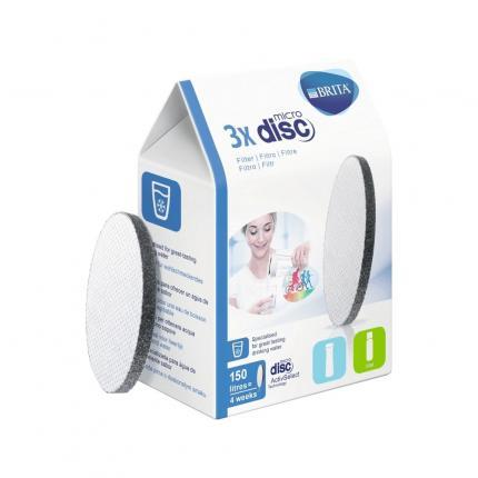 BRITA MicroDisc Filter P 3