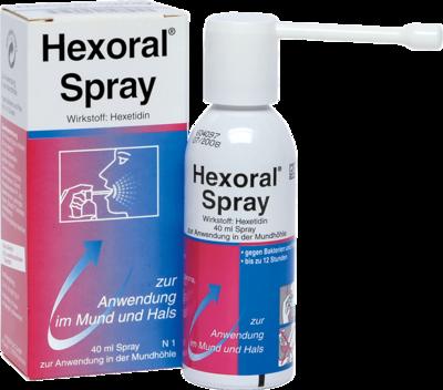 Hexoral