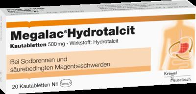 Megalac Hydrotalcit