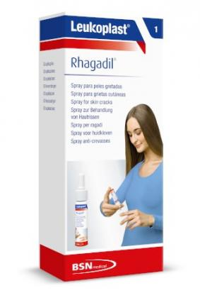 Leukoplast Rhagadil 9 ml
