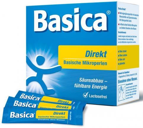 Basica Direkt Basisische Mikroperlen