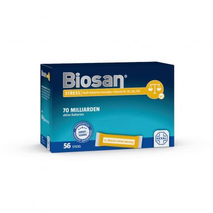 Biosan Stress Granulat