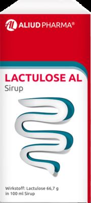 Lactulose AL