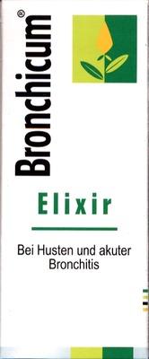 Bronchicum Elixir