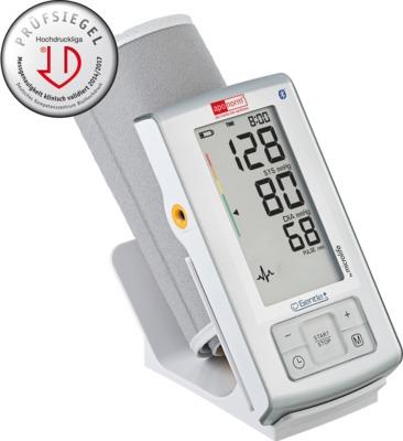 aponorm Blutdruckmessgerät Oberarm Basis Plus BLUETOOTH