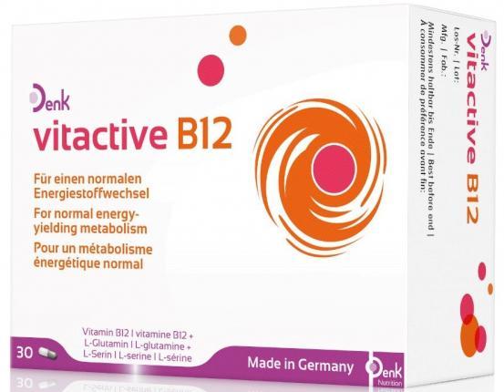 Denk vitactive B12