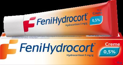 FeniHydrocort 0,5%