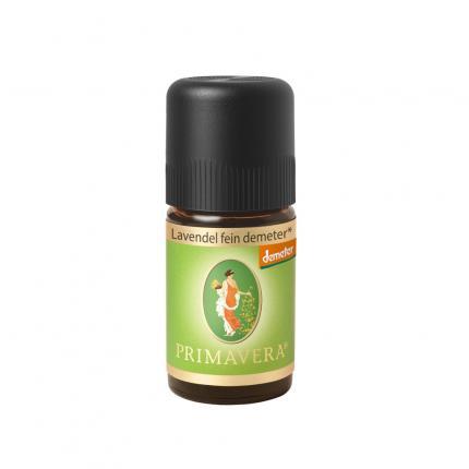 Lavandin Demeter Ätherisches Öl