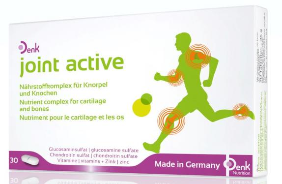 Joint Active Denk Tabletten