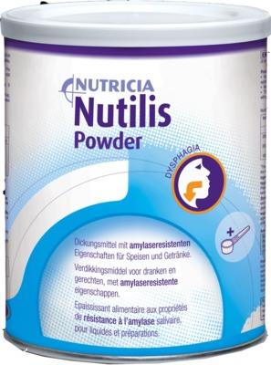 Nutilis Powder Dickungspulver