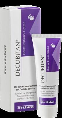 DECUBITAN Hautfunktionscreme