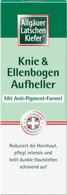 Allgäuer Latschen Kiefer Knie& Ellenbogen Aufheller