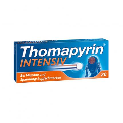 Thomapyrin INTENSIV Migräne
