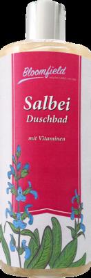 BLOOMFIELD Salbei Duschbad