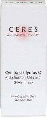 CERES Cynara scolymus Urtinktur
