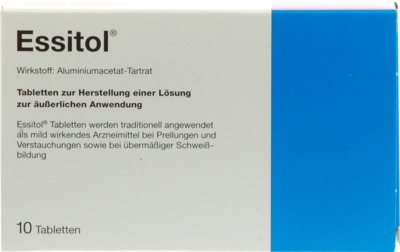 ESSITOL Tabletten