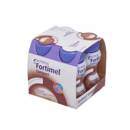 Fortimel Compact 2,4 kcal/ml Schokoladengeschmack