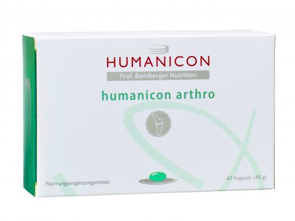 Humanicon Arthro