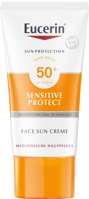 Eucerin Sun Creme LSF 50+