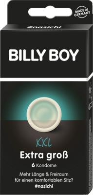 BILLY BOY extra groß