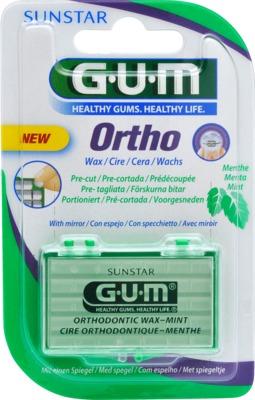 GUM Orthodontisches Wachs