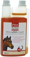 PHA AtmungAktiv Liquid für Pferde