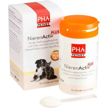 PHA NierenActiv PLUS Pulver für Katzen