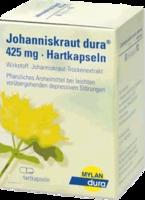 Johanniskraut dura 425mg