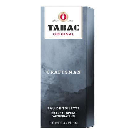 TABAC CRAFTSMAN EDT