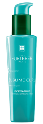 FURTERER Sublime Curl Locken-Fluid