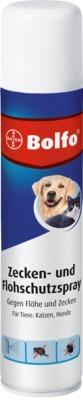 Bölfo Zecken- u.Flohschutz-Spray f.Hunde/Katzen