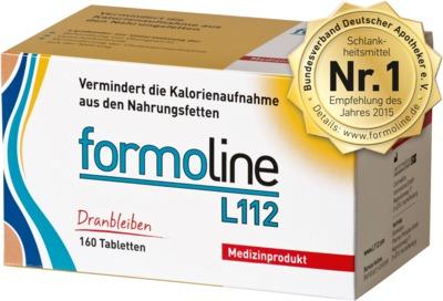 formoline L112 Dranbleiben