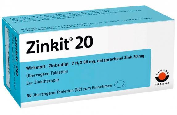 Zinkit 20