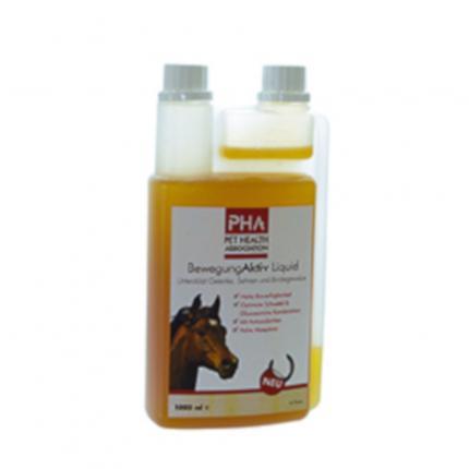 PHA BewegungAktiv Liquid f.Pferde