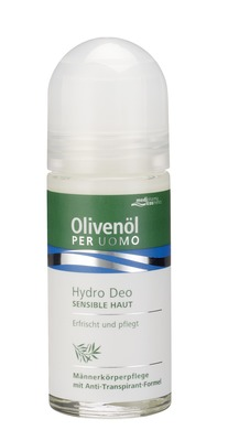 OLIVENÖL Per Uomo Hydro Deo