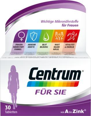 Centrum FÜR SIE