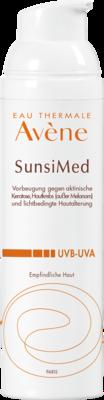AVENE SunsiMed Emulsion