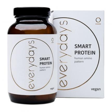 SMART PROTEIN - vegane Aminosäuren