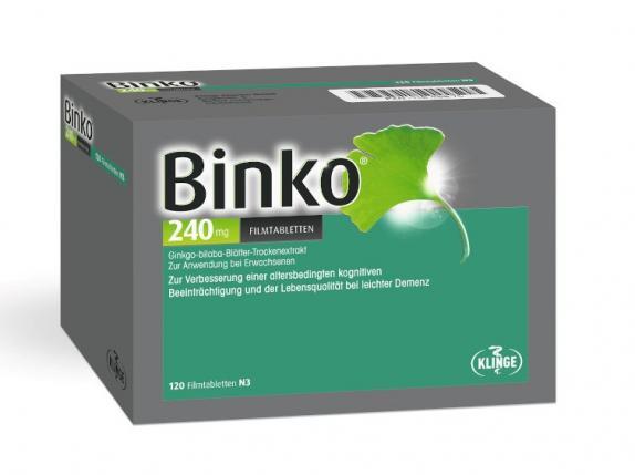 Binko 240mg