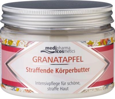GRANATAPFEL STRAFFENDE Körperbutter