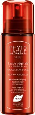 PHYTO PHYTOLAQUE Soie pflanzliches Haarspray