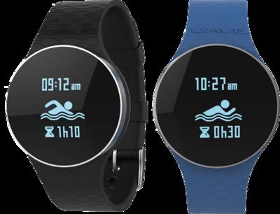 IHEALTH Wave Aktivitäts-/Schwimm- u.Schlaftracker