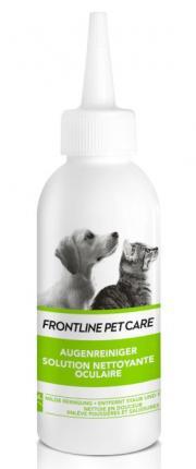 FRONTLINE PET CARE Augenreiniger vet.
