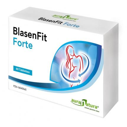 BlasenFit Forte