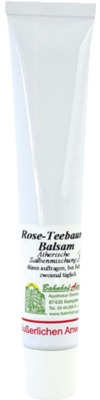 Rose-Teebaum Balsam
