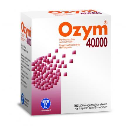 Ozym 40000