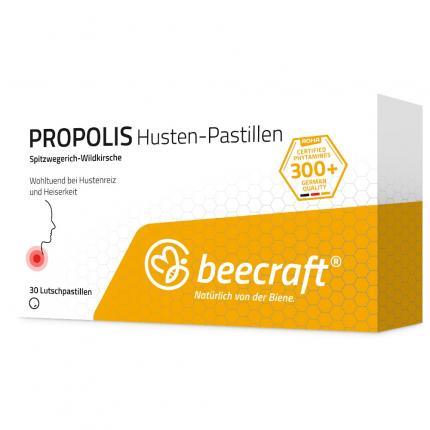 Beecraft PROPOLIS Husten-Pastillen