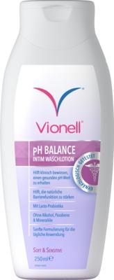 VIONELL Intim Waschlotion soft & sensitive