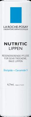ROCHE-POSAY Nutritic Lippenstift